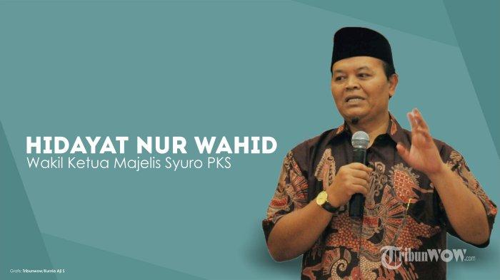 Kenaikan Harga Premium Ditunda, Hidayat Nur Wahid: Pemerintah Mengakui Daya Beli Masyarakat Menurun