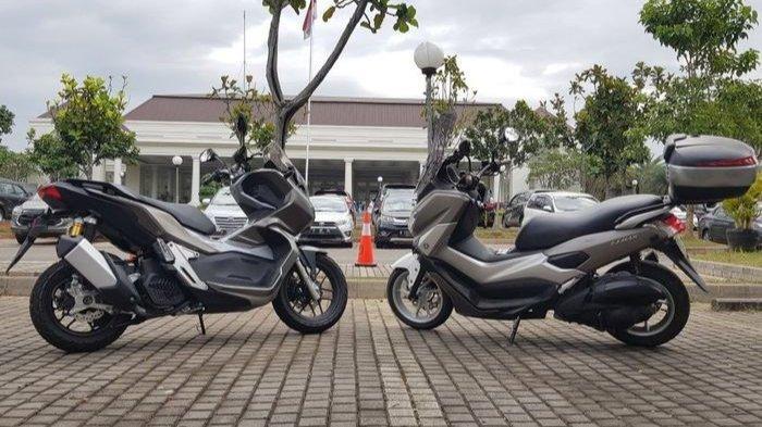 Disebut Tak Laku di India, Honda ADV 150 Diremehkan Pengguna Yamaha NMAX Indonesia