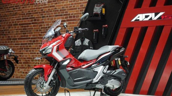 Alasan Honda ADV 150 Diremehkan Pengguna Yamaha NMAX Indonesia