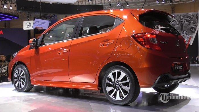 Honda Indonesia Recall Mobil Brio, Mobilio, Jazz, BR-V, HR-V, CR-V, City, Civic dan Accord