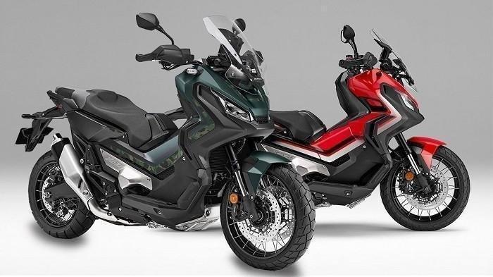 Saingi NMAX Milik Yamaha, Honda Luncurkan Motor X-ADV 150, Berikut Spesifikasi Lengkap