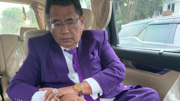 Selain PCR Gratis, Hotman Paris Minta Jokowi Izinkan Perdagangan Vaksin: Beri Hak Impor pada Swasta