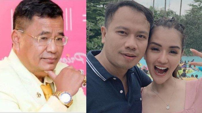 Hotman Paris Sebut Hubungan Pacaran dengan Vicky Prasetyo Settingan, Anggia Chan: Itu Ada Benarnya