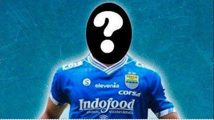 Daftar Pemain yang Dapat Gantikan Posisi Farshad Noor di Lini Tengah Persib Bandung, Ini Profilnya