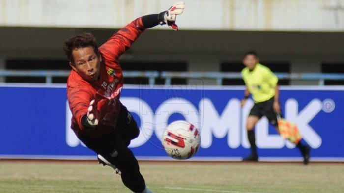 Jelang Piala Wali Kota Solo, I Made Beberkan Kesiapan Persib Bandung untuk Taklukan Arema FC