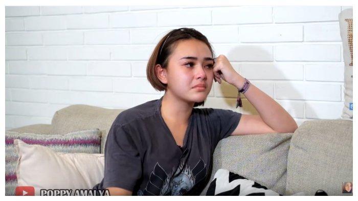 Selain Diancam Dibunuh, Amanda Manopo Terima Banyak Kata Kasar di DM, Kakak: Tiba-tiba Marah-Marah