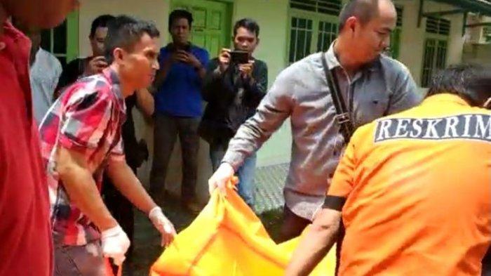 Seorang Wanita Ditemukan Tewas Bersama Anak Perempuannya, Diduga Bunuh Diri setelah Bunuh Anaknya