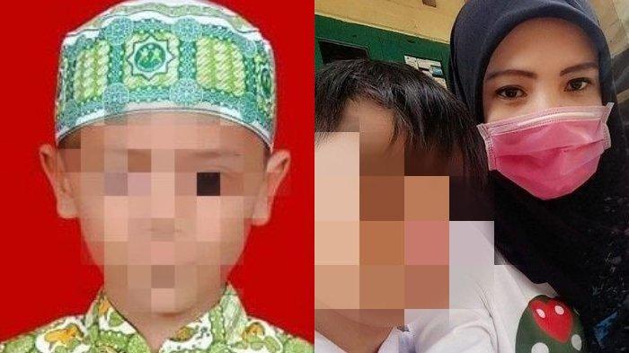 Ibu dari Bocah Korban Bully Ungkap Hal Aneh sebelum Anaknya Meninggal, Ditolak Sejumlah Rumah Sakit