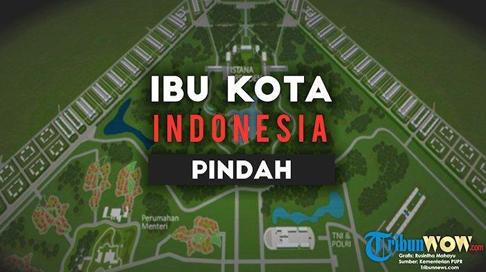 Ibu Kota Resmi Pindah ke Kalimantan Timur, Ini Daftar 7 Lokasi Wisata di Kutai Kartanegara