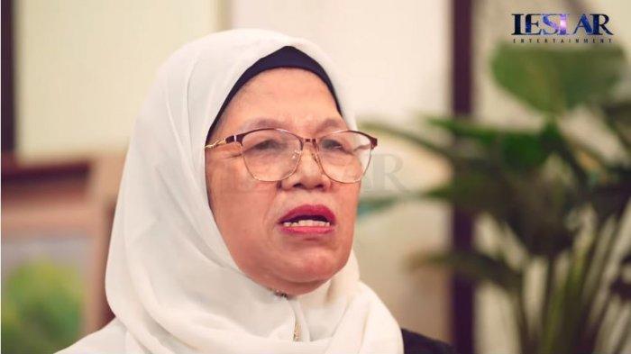 Bongkar Ucapan Rizky Billar saat Minta Izin Nikahi Siri Lesti Kejora, Rosmala Dewi: Ibu Berdosa Juga