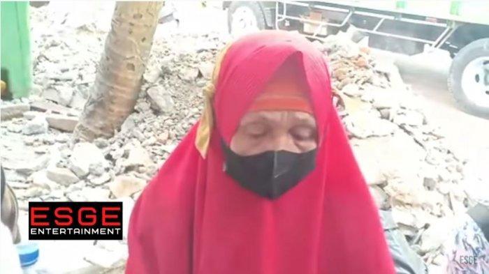 Rela Mati Demi Bertemu Atta Halilintar, Ibunda Savas Menangis Minta Pengampunan: Saya Syok