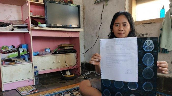 Cerita Ida Faridah, Petugas KPPS yang Lolos dari Maut, Sempat Tak Sadarkan Diri dan Dirawat 11 Hari