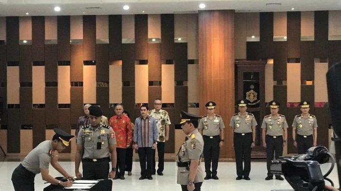 Daftar Empat Perwira Berpangkat Dua yang Jadi Calon Kuat Kepala Bareskrim Gantikan Listyo Sigit