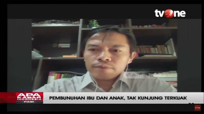 Pelaku Pembunuhan Ibu dan Anak di Subang Belum Terungkap, Kriminolog Duga karena 2 Faktor Ini