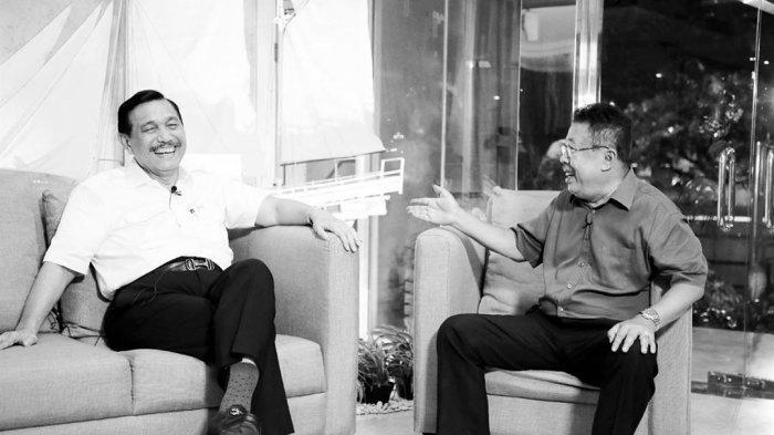 Indonesia Lawyers Club (ILC) Tidak Tayang, Karni Ilyas: Tidak Semua yang Saya Tahu Bisa Saya Katakan