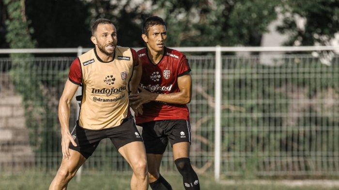 Pilar Anyar Bali United Sempat Absen Lama, Bagaimana Kesiapannya Lawan Persib Bandung di Liga 1?