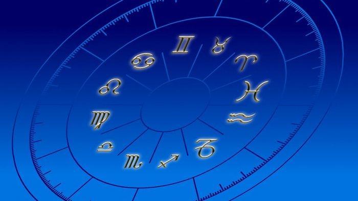 Ilustrasi 12 zodiak