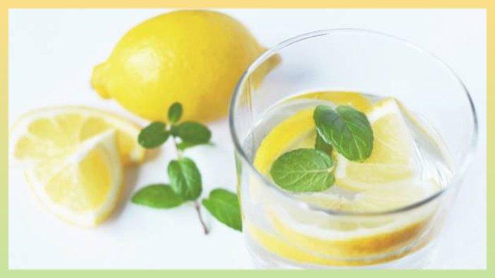 7 Manfaat Minum Air Lemon Hangat Di Pagi Hari Saat Perut Kosong Tribun Wow