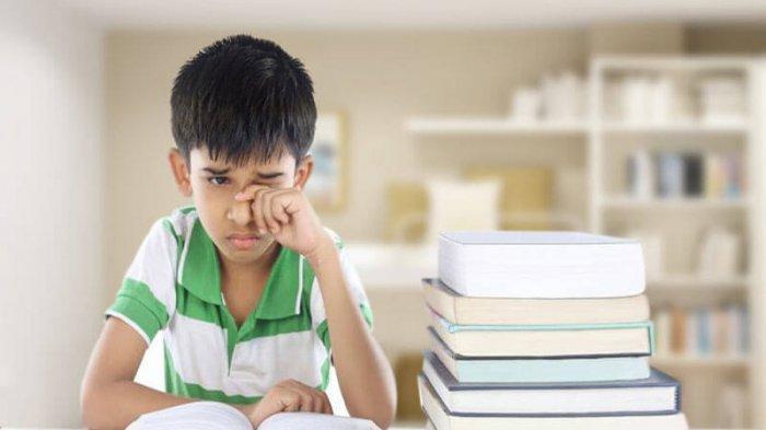 Apakah Infeksi Covid-19 Pengaruhi Tumbuh Kembang Anak? Ini Jawaban Dokter Spesialis Anak