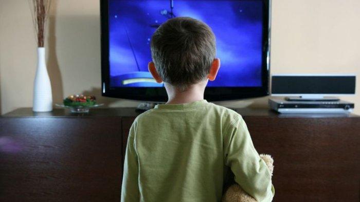 Ternyata Nonton Film Sadis Bisa Tumbuhkan Sifat Psikopatik Pada Anak