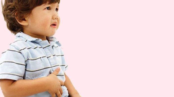 Kasus Komorbid Ini yang Paling Banyak Memperparah Infeksi Covid-19 pada Anak