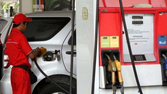 Dampak Pemakaian BBM Premium dan Pertalite untuk Mobil, Disarankan Gunakan Pertamax