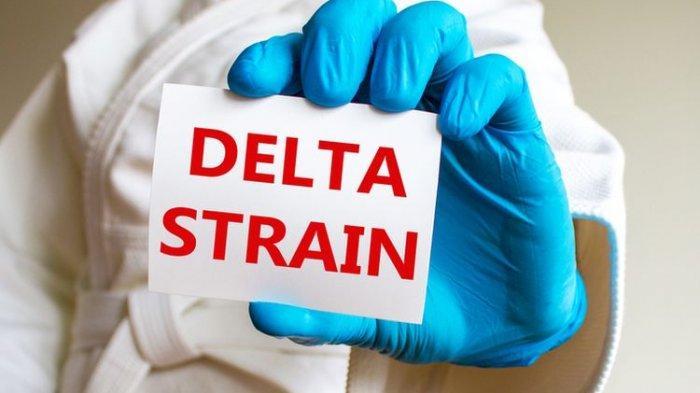 Apakah Benar Covid-19 Varian Delta Lebih Menarget Infeksi kepada Anak-anak? Ini Penjelasannya