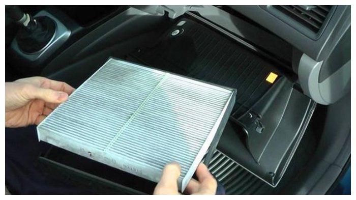 Jangan Lupakan Kebersihan Filter Kabin Mobil, Begini Cara Merawatnya