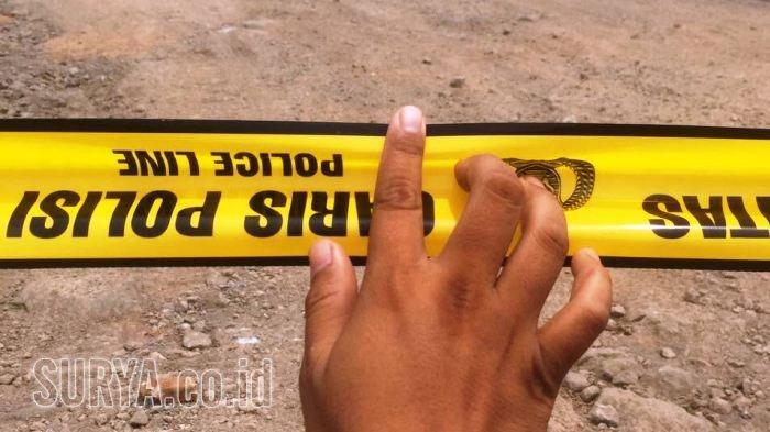 Motif Pria Bunuh Teman seusai Pergoki Berduaan dengan Istri di Kamar, Korban Sudah 2 Bulan Numpang