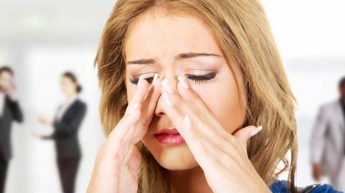 Demam, Radang Tenggorokan, dan Batuk Juga Bisa Jadi Gejala Infeksi Sinus, Apa Saja Tanda-tandanya?