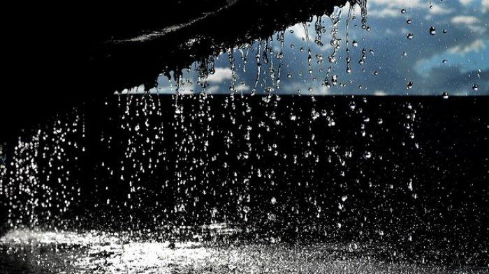 Peringatan Dini BMKG Besok Rabu 21 April 2021: Jambi Waspada Cuaca Ekstrem Hujan Lebat
