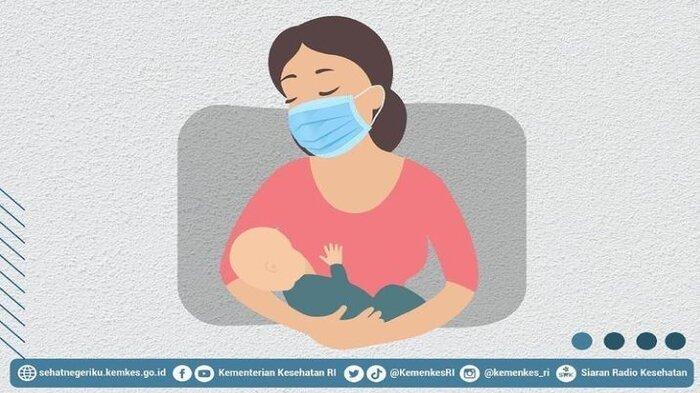 Apakah Vaksin Covid-19 Aman Bagi Ibu Hamil dan Menyusui? Ini Penjelasan Dokter