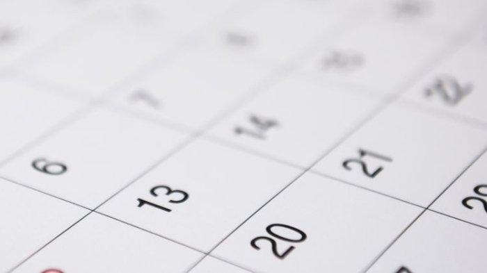 Ini Jadwal Disertai Daftar Cuti Bersama untuk Libur Hari Raya Idul Fitri 1442 H dari Pemerintah