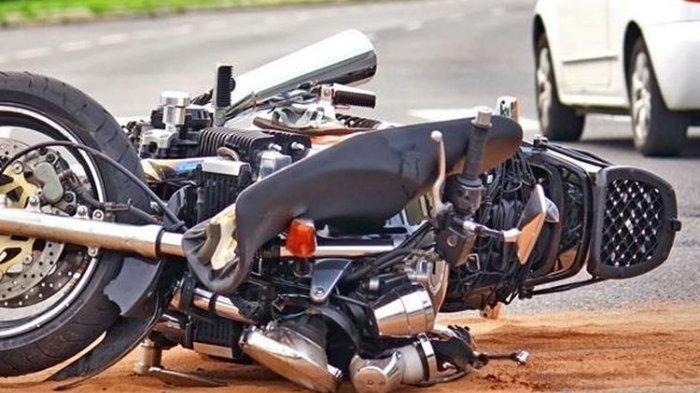 Naik Motor Bonceng Tiga saat Mabuk, 3 Remaja di Dompu Kecelakaan di Tanjakan Jurang Setan, 1 Tewas