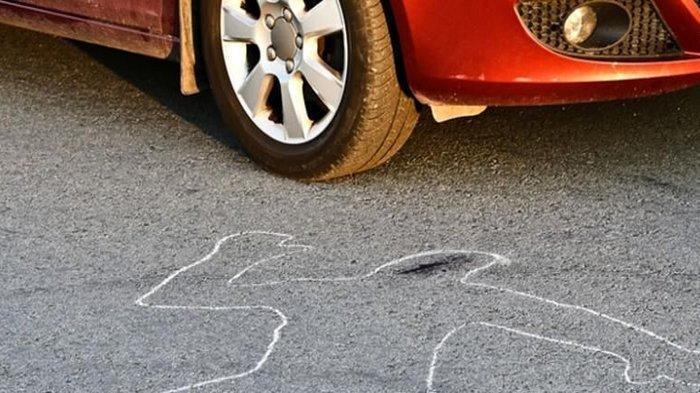 Korban Tewas Terseret Mobil 8 Km, Pelaku Baru Sadar dan Berhenti setelah Dikejar dan Diteriaki