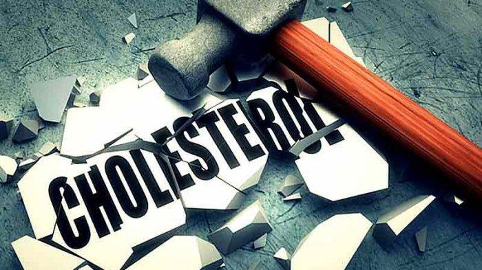 9 Cara Alami untuk Menurunkan Kadar Kolesterol, Makan Banyak Serat hingga Berolahraga Rutin