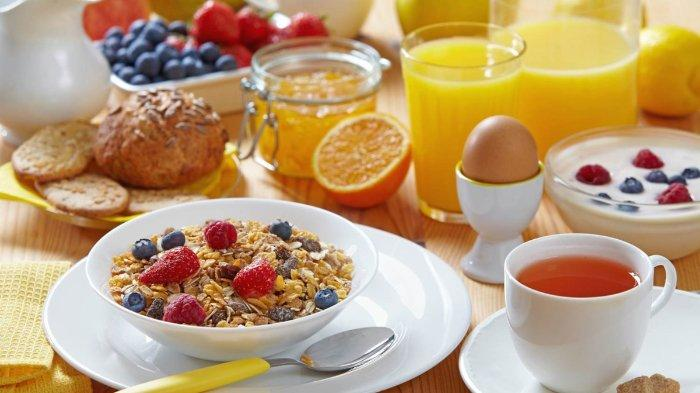Tips Konsumsi Makanan Sehat untuk Menjalani Puasa di Bulan Ramadan 2020