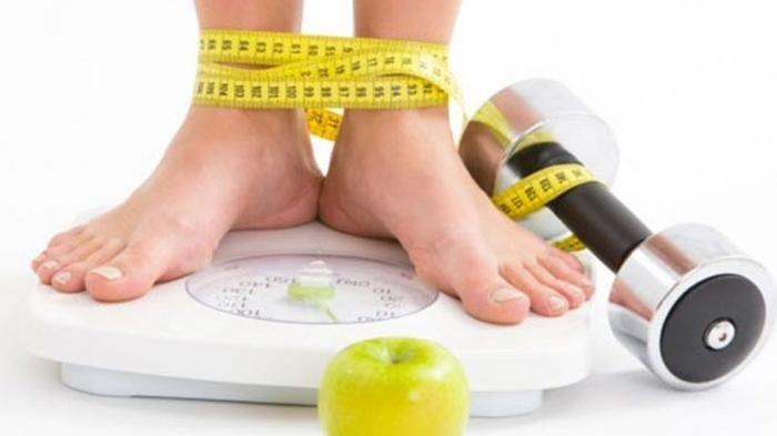 10 Cara Turunkan Berat Badan Tanpa Olahraga, Diet Sehat dengan Pola Tidur Teratur