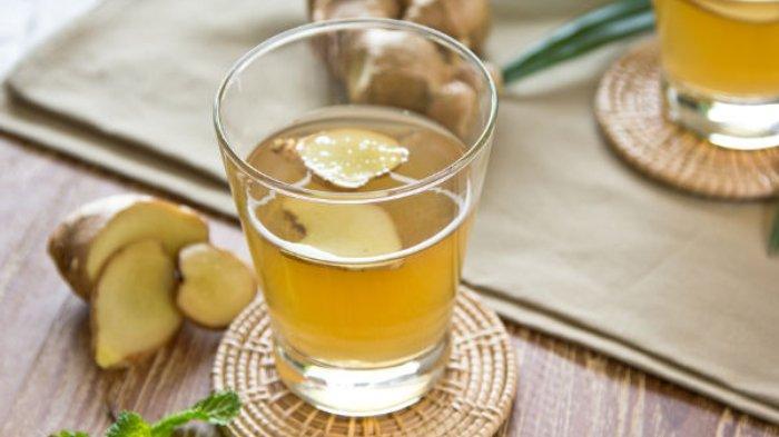 5 Manfaat Minum Wedang Jahe bagi Kesehatan, Bisa Mengatasi Masalah Pencernaan