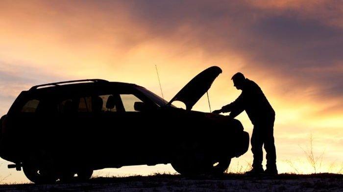 Tips Mengetahui Penyebab Mobil Mogok, Lakukan 4 Cara Ini untuk Mengantisipasinya