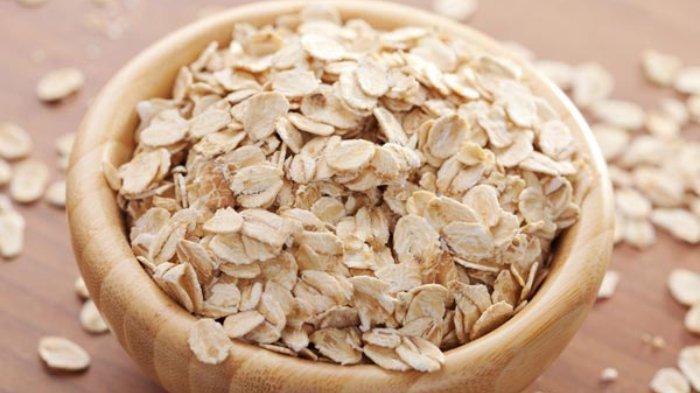 Makan Banyak Serat seperti Kacang Polong dan Oat Bisa Kurangi Kolesterol, Ini Penjelasannya