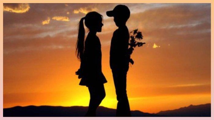 6 Tipe Laki Laki Yang Bakal Cewek Temui Sebelum Menemukan Cinta Sejati Halaman All Tribun Wow
