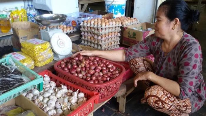 Kemendag Pantau Ketersediaan dan Harga Bahan Pokok, Sebut Terkendali hingga Lebaran 2019