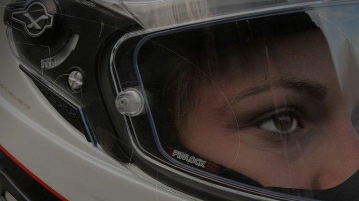 Manfaat Balaclava pada Helm saat Berkendara Sepeda Motor