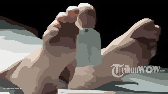 Misteri Mayat Terlilit Kasur dan Terbungkus Plastik di Karawang, Polisi Ungkap Ciri-cirinya