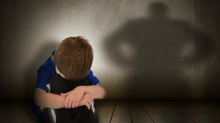 Bermula dari Tanya Sudah Sunat Belum lalu Minta Bukti Video, Pria Tega 10 Kali Sodomi Bocah 13 Tahun