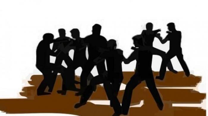 Ditolak Isolasi Mandiri, Pria Positif Covid-19 Diikat, Diseret dan Dipukuli Warga, Videonya Viral
