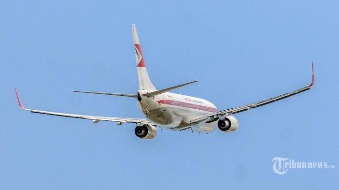 Rupiah Melemah, Menteri Perhubungan Ajukan Tarif Pesawat Naik