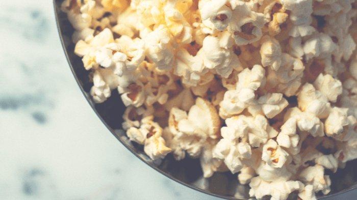 8 Manfaat Popcorn untuk Kesehatan, Bantu Turunkan Berat Badan hingga Baik bagi Penderita Diabetes