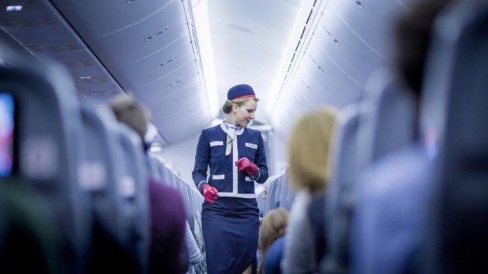 Mantan Pramugari Beberkan Kode Rahasia di Pesawat, Termasuk saat Ada Penumpang yang Tampan